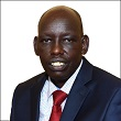 Dr.Richard Kipsang