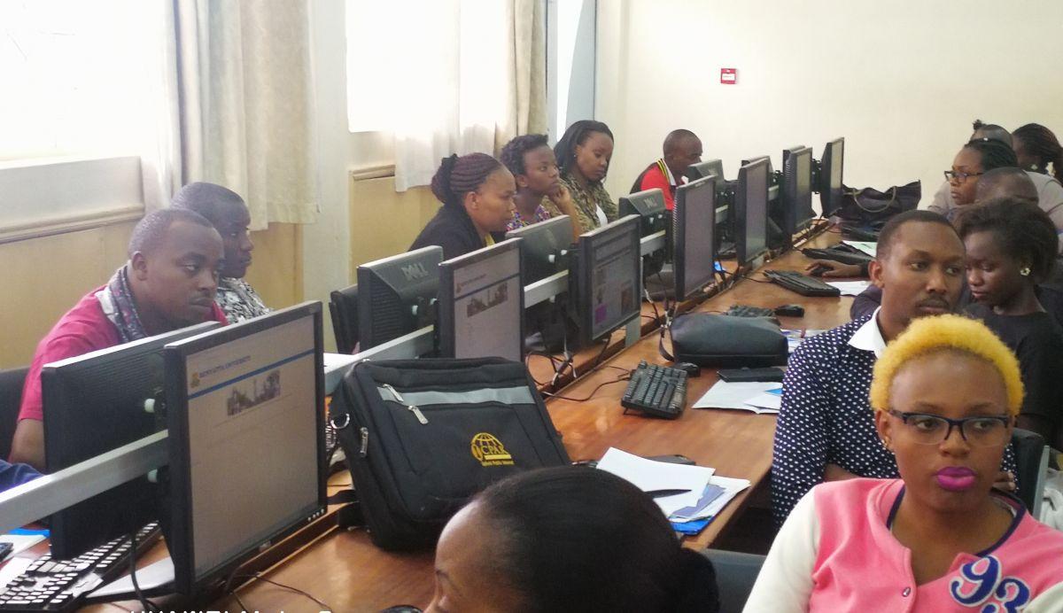 Digital Learning In Africa | Kenya Education Network